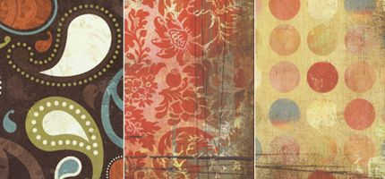 Scrapbook Texture Collection