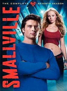 Th Trn Smallville 7